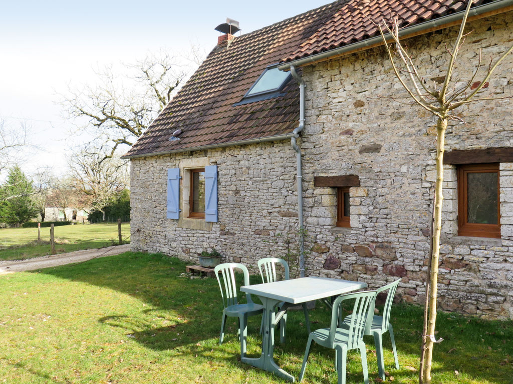 Ferienhaus Durand (SAH410) (2389435), Degagnazes, Lot, Midi-Pyrénées, Frankreich, Bild 17
