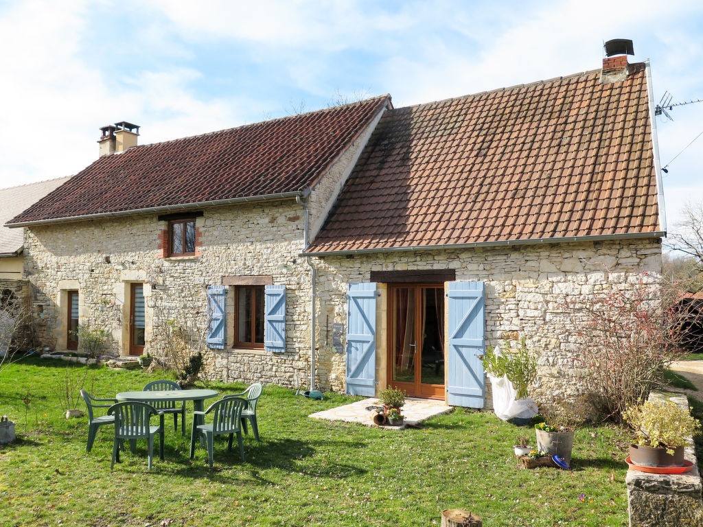 Ferienhaus Durand (SAH410) (2389435), Degagnazes, Lot, Midi-Pyrénées, Frankreich, Bild 1