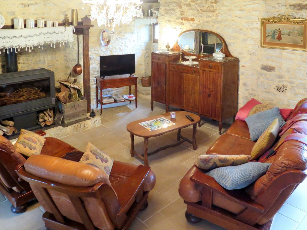Ferienhaus Durand (SAH410) (2389435), Degagnazes, Lot, Midi-Pyrénées, Frankreich, Bild 2