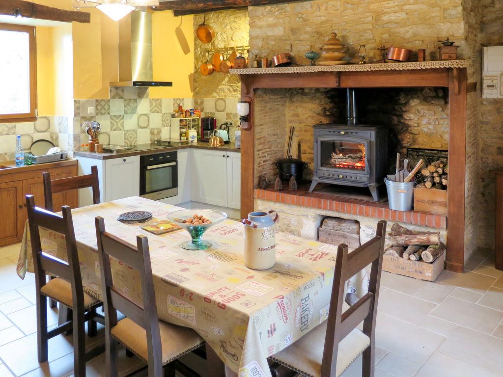 Ferienhaus Durand (SAH410) (2389435), Degagnazes, Lot, Midi-Pyrénées, Frankreich, Bild 8