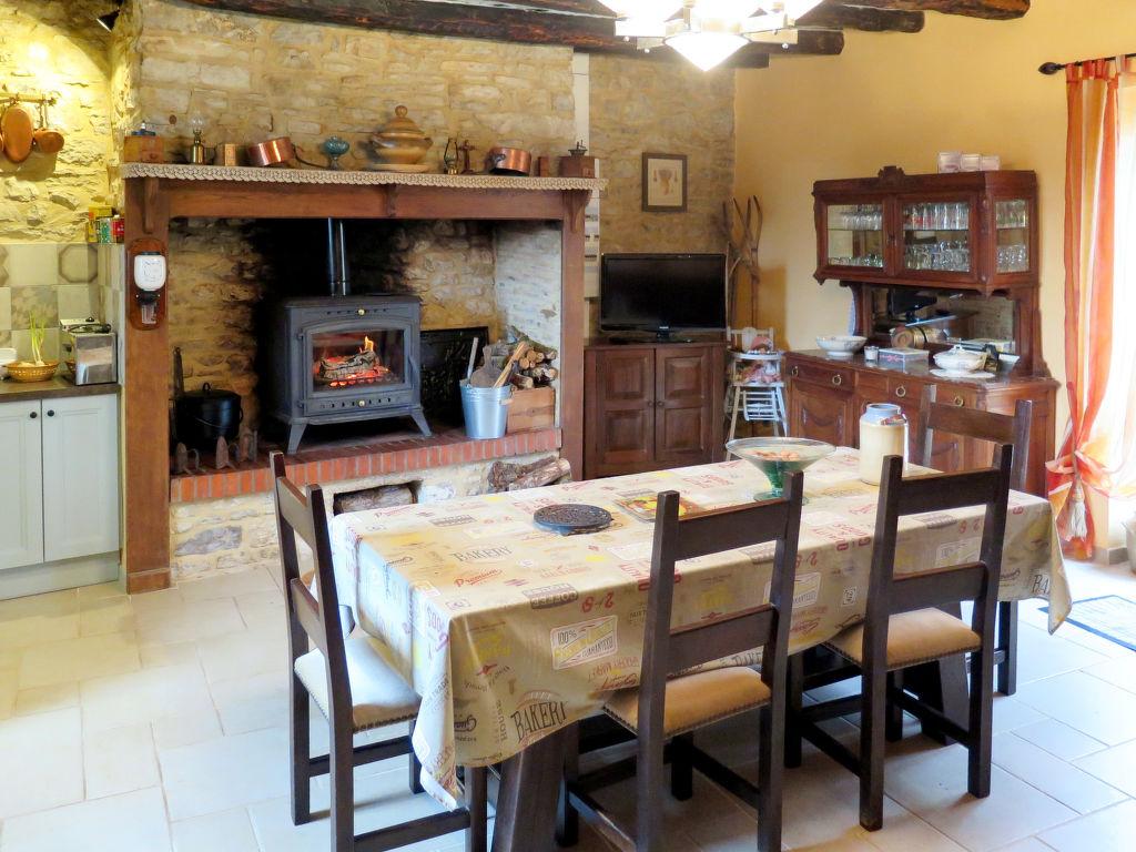 Ferienhaus Durand (SAH410) (2389435), Degagnazes, Lot, Midi-Pyrénées, Frankreich, Bild 9
