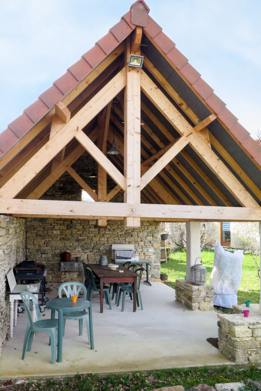 Ferienhaus Durand (SAH410) (2389435), Degagnazes, Lot, Midi-Pyrénées, Frankreich, Bild 13