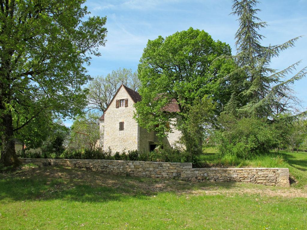 Ferienhaus La Bergerie de Durand (SAH400) (443156), Degagnazes, Lot, Midi-Pyrénées, Frankreich, Bild 14