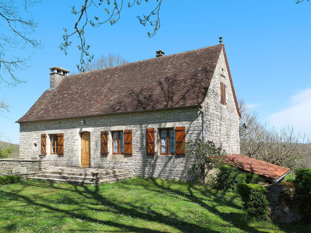 Ferienhaus La Bergerie de Durand (SAH400) (443156), Degagnazes, Lot, Midi-Pyrénées, Frankreich, Bild 15