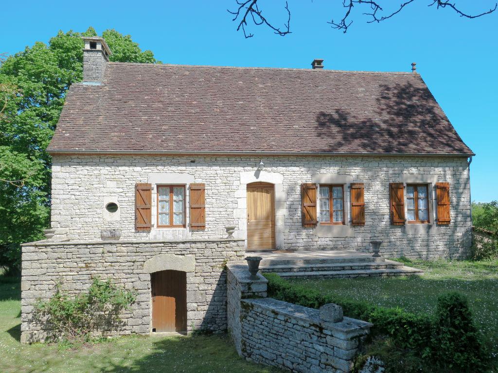 Ferienhaus La Bergerie de Durand (SAH400) (443156), Degagnazes, Lot, Midi-Pyrénées, Frankreich, Bild 16