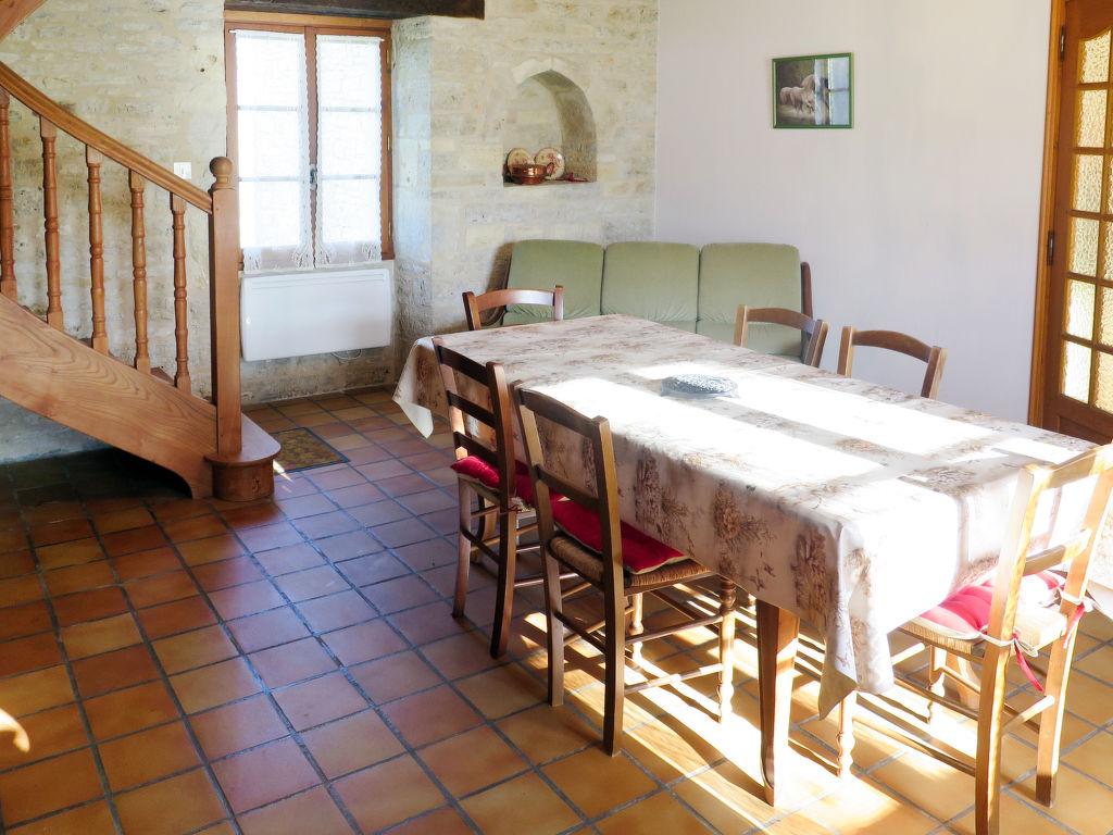 Ferienhaus La Bergerie de Durand (SAH400) (443156), Degagnazes, Lot, Midi-Pyrénées, Frankreich, Bild 1