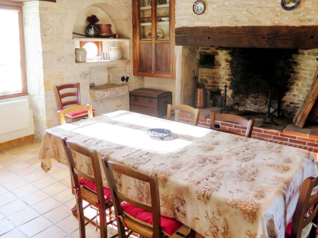 Ferienhaus La Bergerie de Durand (SAH400) (443156), Degagnazes, Lot, Midi-Pyrénées, Frankreich, Bild 10