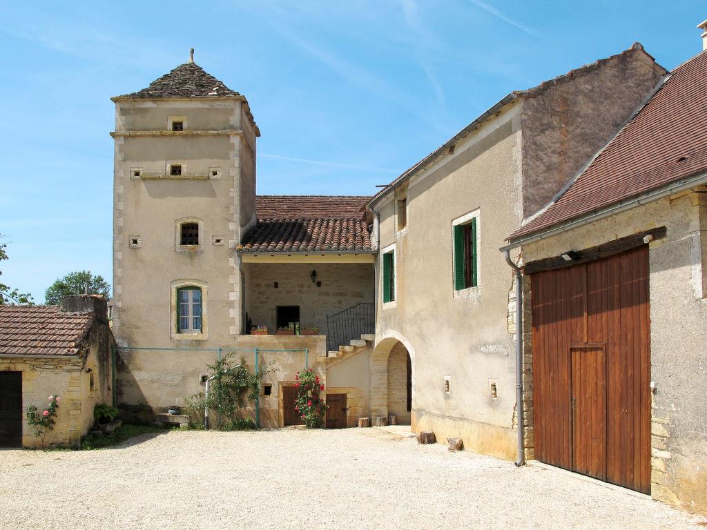 Ferienhaus Le Mas de Serre (MEC400) (443152), Catus, Lot, Midi-Pyrénées, Frankreich, Bild 16