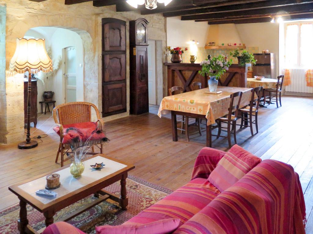 Ferienhaus Le Mas de Serre (MEC400) (443152), Catus, Lot, Midi-Pyrénées, Frankreich, Bild 5