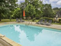 Montignac-Lascaux - Maison de vacances La Colinoise