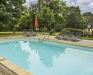 Casa de vacaciones La Colinoise, Montignac-Lascaux, Verano