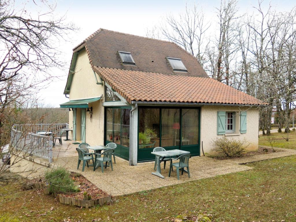Ferienhaus Tranche (TRS100)