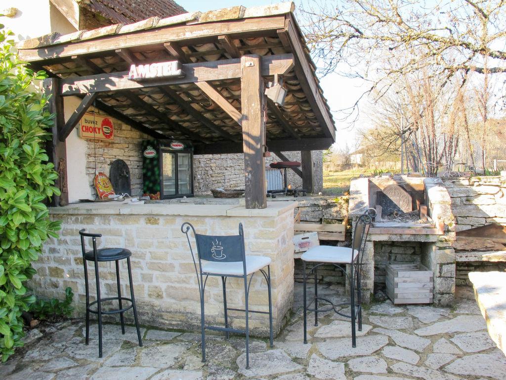 Ferienhaus Le Mas de Costes (CRY400) (463233), Crayssac, Lot, Midi-Pyrénées, Frankreich, Bild 5