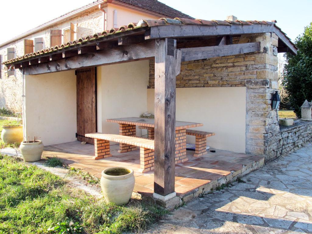 Ferienhaus Le Mas de Costes (CRY400) (463233), Crayssac, Lot, Midi-Pyrénées, Frankreich, Bild 11