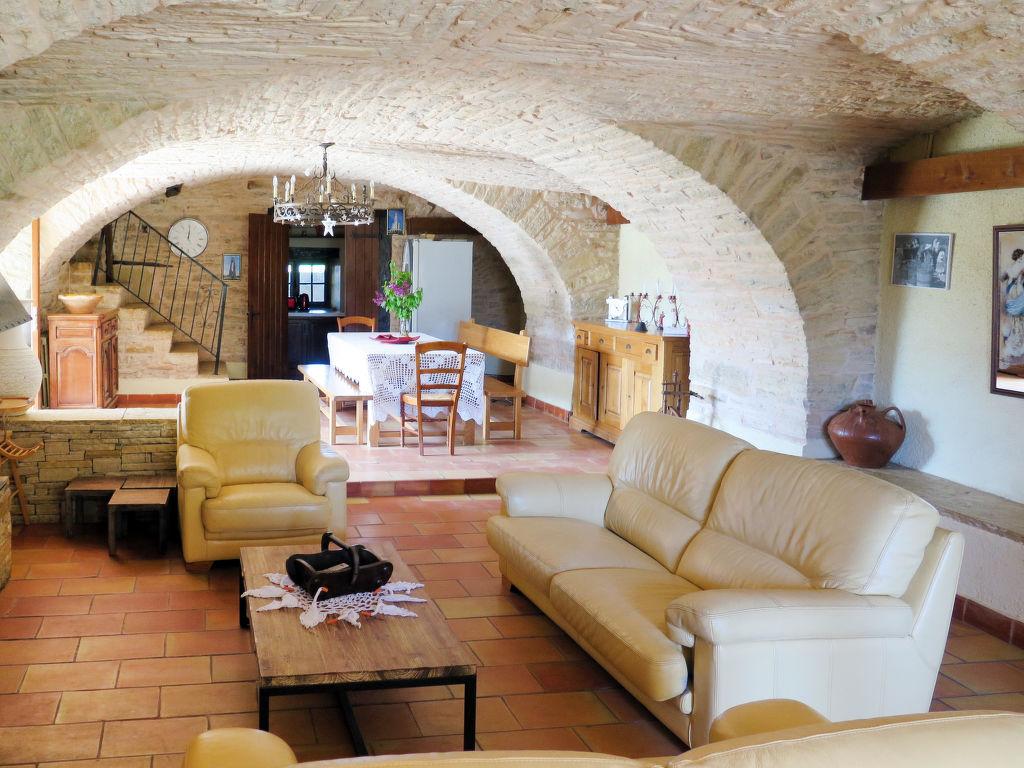 Ferienhaus Le Mas de Costes (CRY400) (463233), Crayssac, Lot, Midi-Pyrénées, Frankreich, Bild 12