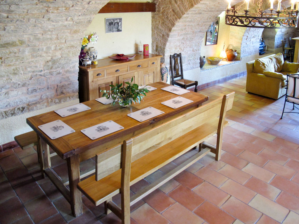 Ferienhaus Le Mas de Costes (CRY400) (463233), Crayssac, Lot, Midi-Pyrénées, Frankreich, Bild 17