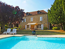 Domme - Holiday House La Bouffardine