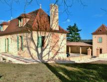 Bergerac - Vakantiehuis Le Cousseil (NEX100)