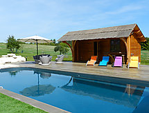 Villeneuve sur Lot - Holiday House Moulin de Rabine
