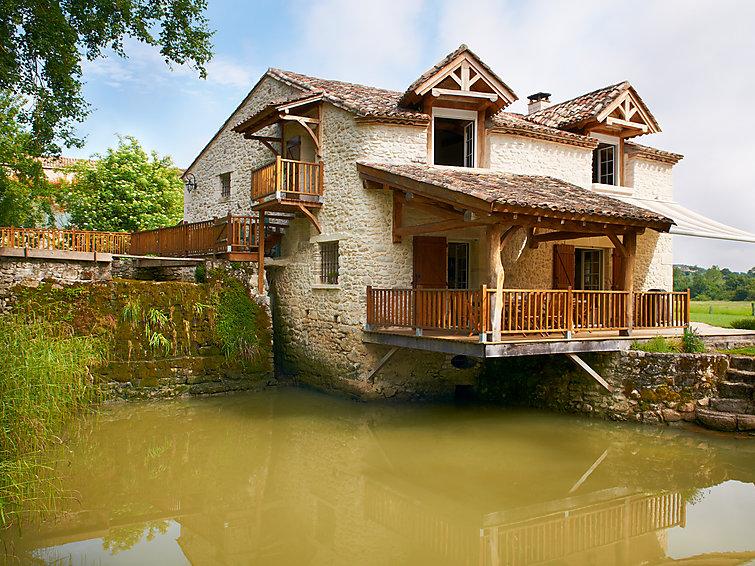 Moulin de Rabine