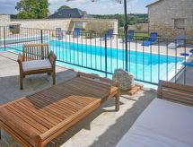 Castillonnes - Vakantiehuis Les Mauriats (CAY301)