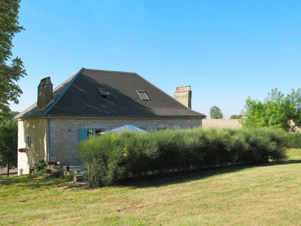 Ferienhaus Les Mauriats (CAY301) Ferienhaus