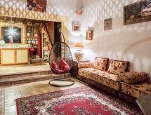 Souillac - Dom wakacyjny Villa Tamaris