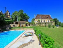 Souillac - Holiday House LE PRESBYTERE