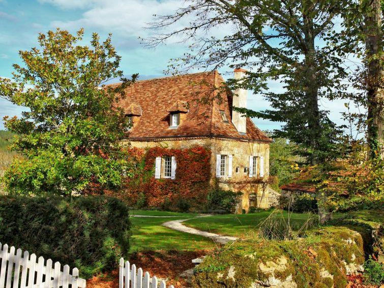Le Presbytere - Chalet - Souillac