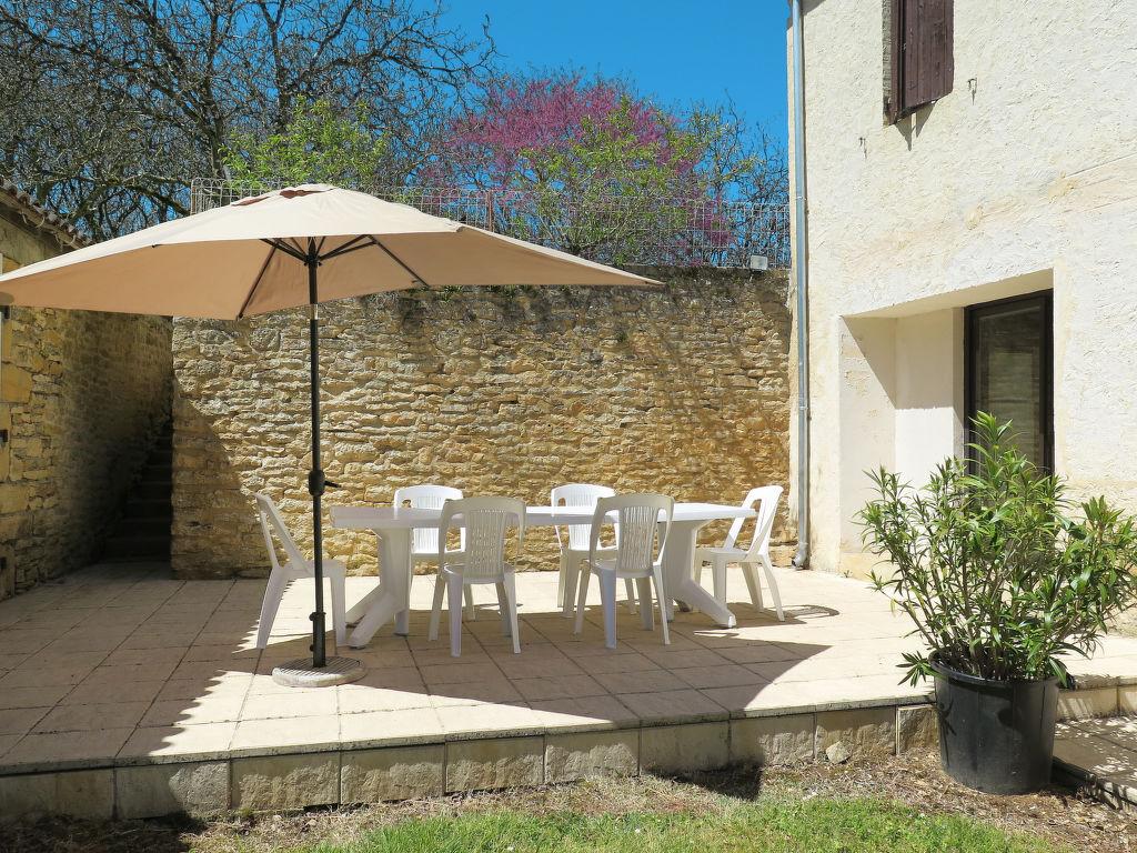 Holiday house Le Grenouillet (PSS200) (442938), Proissans, Dordogne-Périgord, Aquitania, France, picture 9