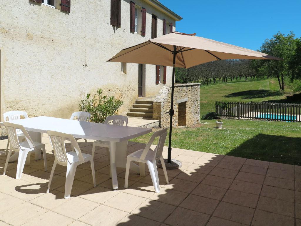 Holiday house Le Grenouillet (PSS200) (442938), Proissans, Dordogne-Périgord, Aquitania, France, picture 10