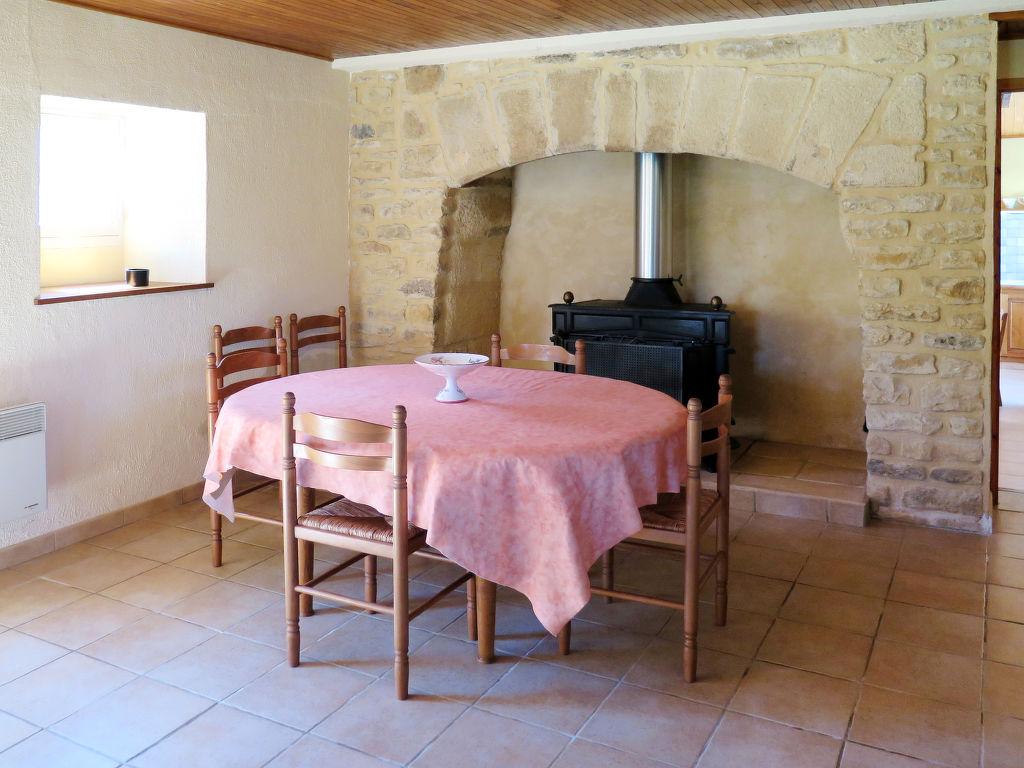 Holiday house Le Grenouillet (PSS200) (442938), Proissans, Dordogne-Périgord, Aquitania, France, picture 13