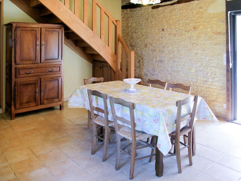 Holiday house Le Grenouillet (PSS200) (442938), Proissans, Dordogne-Périgord, Aquitania, France, picture 14