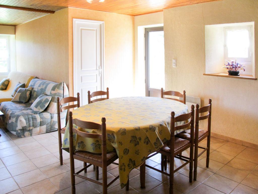 Holiday house Le Grenouillet (PSS200) (442938), Proissans, Dordogne-Périgord, Aquitania, France, picture 15