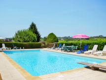 Proissans - Vakantiehuis La Pervoisie (CNX200)