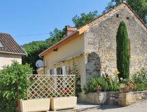St Cybranet - Vakantiehuis Moulin du Bouscot (CYB200)