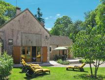 Lorges - Maison de vacances Ferienhaus (ORE200)