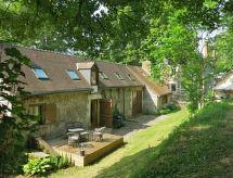 Chaumont-sur-Loire - Ferienhaus Ferienhaus (OZN200)
