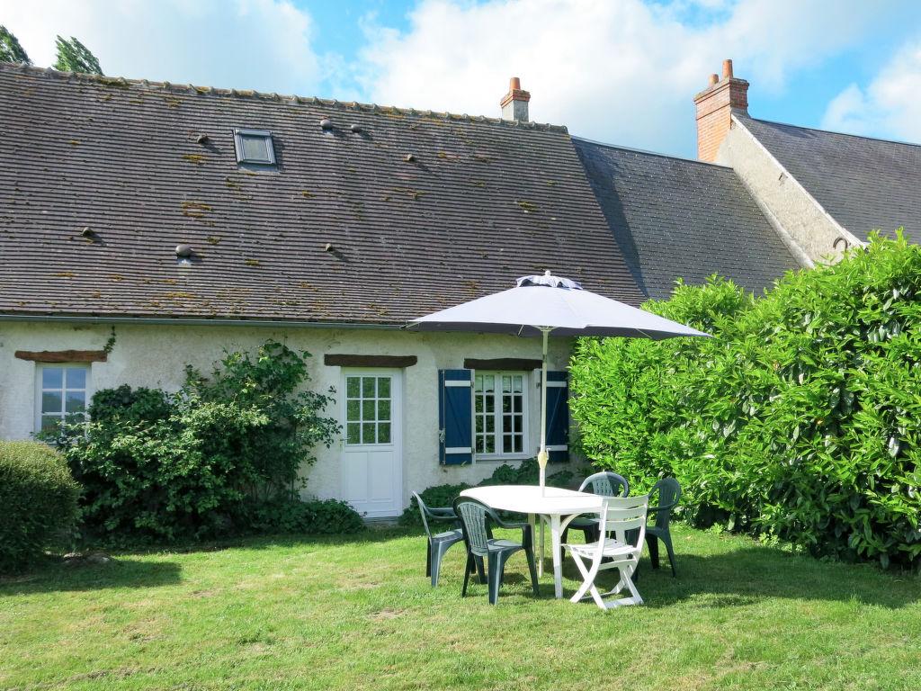 Ferienhaus Tourangelle (CHT300)