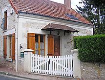 Luzillé - Dom wakacyjny Luzillé
