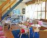 Foto 2 interior - Casa de vacaciones Wisteria Cottage, Loches
