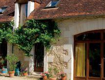 Loches - Dom wakacyjny Les Vignes