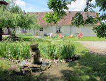 Fougères-sur-Bievre - Vakantiehuis Ferienhaus (FSB200)