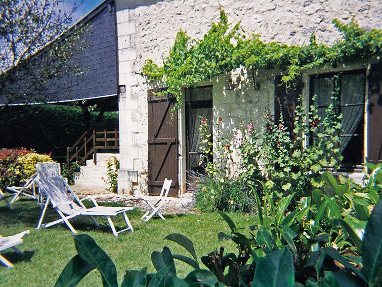 Vakantiehuizen Indre Et Loire INT-FR4072.100.1