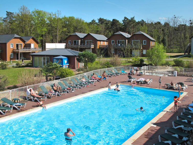 Vakantiehuizen Indre Et Loire INT-FR4073.603.1