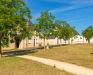 18. zdjęcie terenu zewnętrznego - Dom wakacyjny les Jardins Renaissance, Azay-le-Rideau