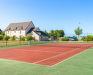 14. zdjęcie terenu zewnętrznego - Dom wakacyjny les Jardins Renaissance, Azay-le-Rideau