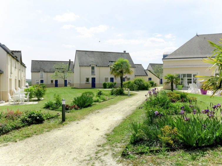 Les Jardins Renaissance (AZY402) - 3