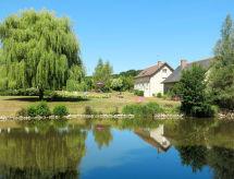 Louestault - Vakantiehuis Pont Barry (LOS100)