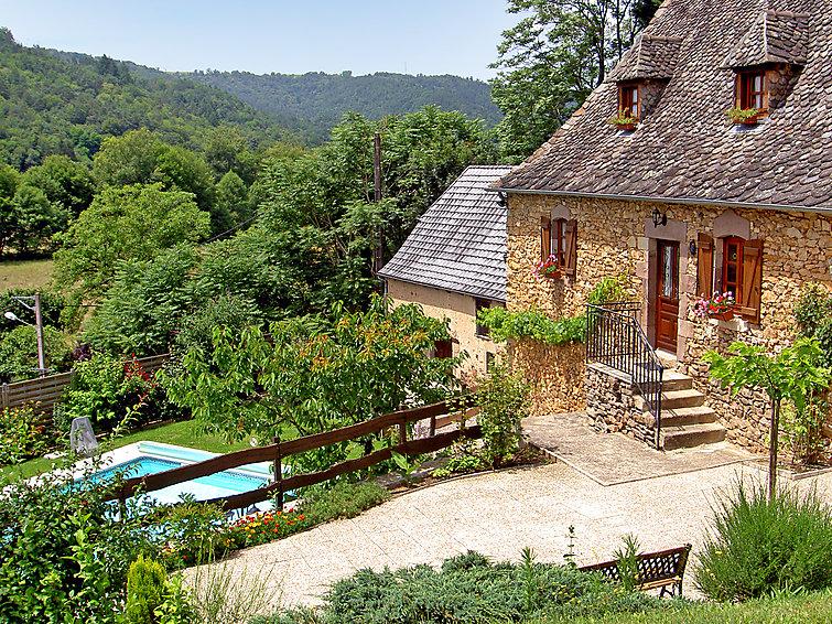 Vakantiehuizen Corrèze INT-FR4175.111.1